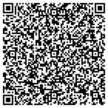 QR-код с контактной информацией организации ВЕЛИКОЛЕПНАЯ ДАРИНА