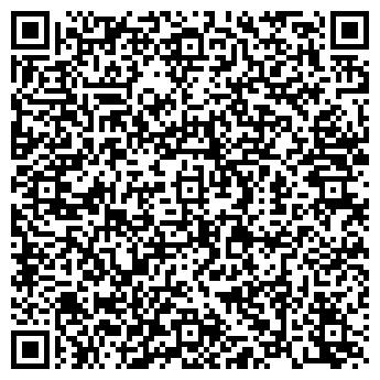 QR-код с контактной информацией организации ООО Brandshop
