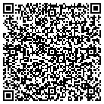 QR-код с контактной информацией организации ПРЕМИУМ-авто