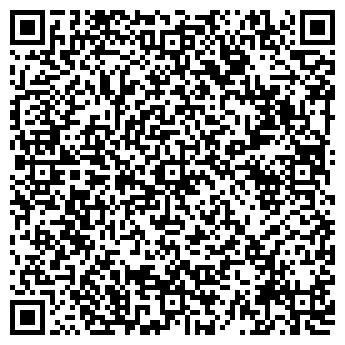 QR-код с контактной информацией организации МАДО-ФИТНЕС