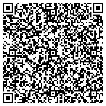 QR-код с контактной информацией организации ОАО Альянс