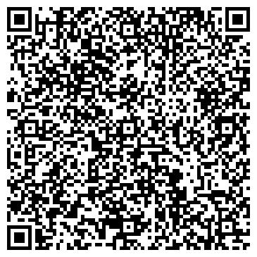 QR-код с контактной информацией организации АльфаСтрахование, АО