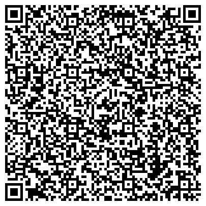 QR-код с контактной информацией организации ГПОУ «Забайкальский техникум транспорта и технологий»