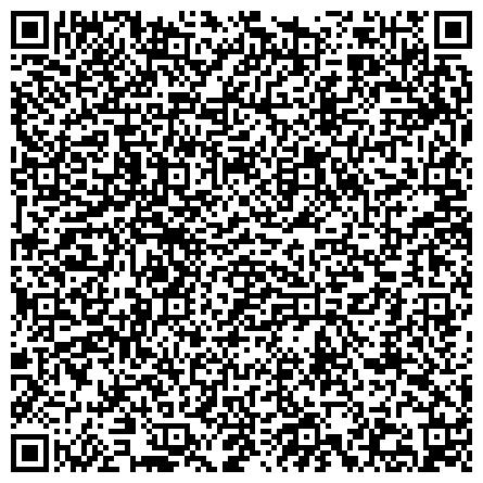 QR-код с контактной информацией организации ОАО РЖД