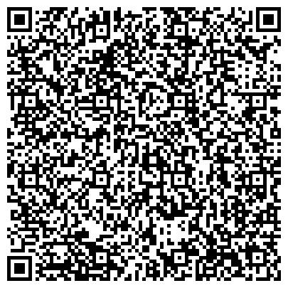 QR-код с контактной информацией организации ООО Компания Трофи