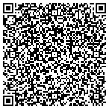 QR-код с контактной информацией организации ООО ДальЭкспресс