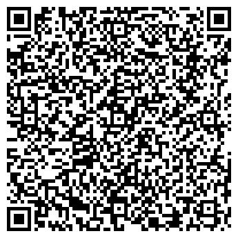 QR-код с контактной информацией организации НЕБЕСНЫЕ ЛАСТОЧКИ
