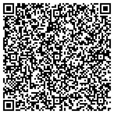 QR-код с контактной информацией организации СТУДИЯ КРАСОТЫ ПАВЛА САМОДУРОВА