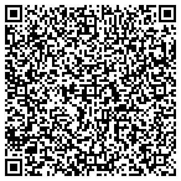 QR-код с контактной информацией организации ООО ТеплоЭкспертНК