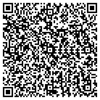 QR-код с контактной информацией организации ЮДЖИН