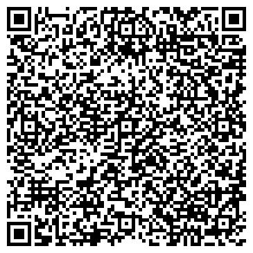 QR-код с контактной информацией организации Бot`for`ts