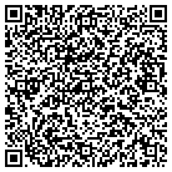 QR-код с контактной информацией организации CATHERINE