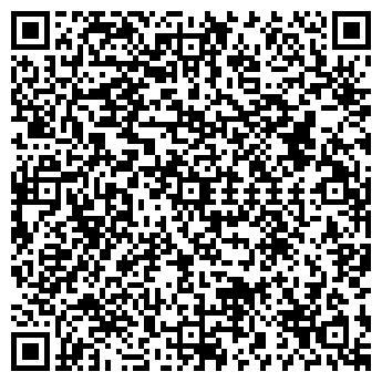 QR-код с контактной информацией организации АПОЛА