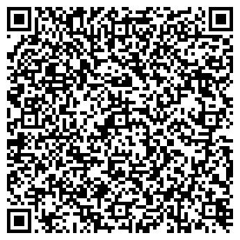 QR-код с контактной информацией организации Брассар