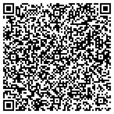QR-код с контактной информацией организации Чарли