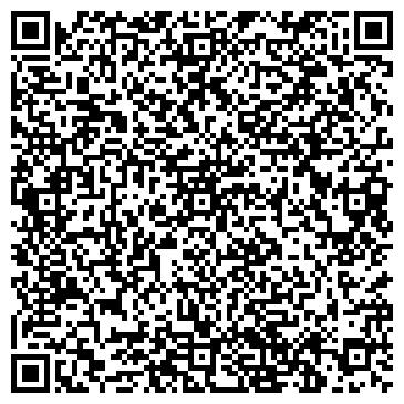 QR-код с контактной информацией организации Мужской стиль