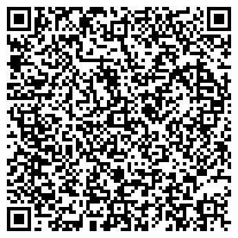 QR-код с контактной информацией организации ОАО Астро-Волга