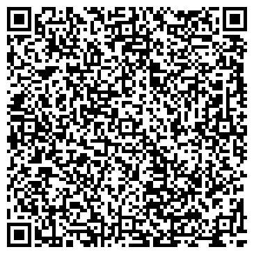 QR-код с контактной информацией организации Сток центр EUROPE