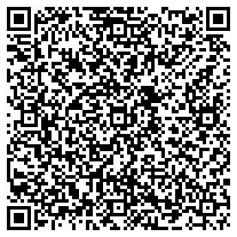 QR-код с контактной информацией организации Магитон