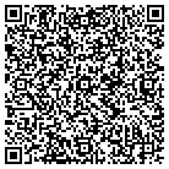 QR-код с контактной информацией организации ИМИДЖ ГАЛЕРЕЯ