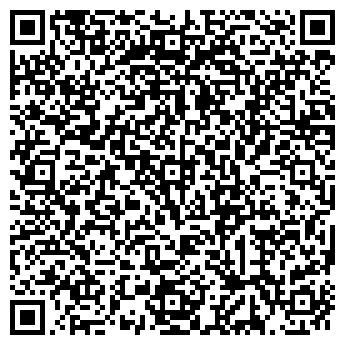 QR-код с контактной информацией организации ЛОРЕНА