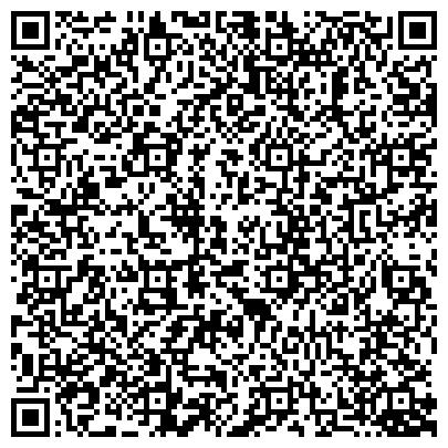 QR-код с контактной информацией организации ООО ТЮМЕНЬПОЖОБОРУДОВАНИЕ