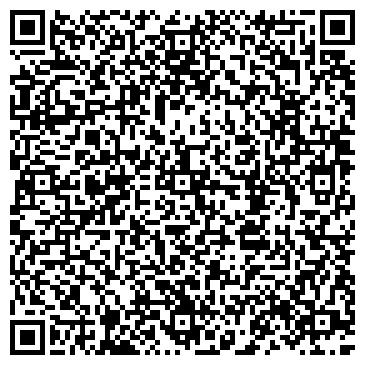 QR-код с контактной информацией организации ИП Кириллова М.В.