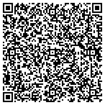 QR-код с контактной информацией организации Библейский центр Пензенской области