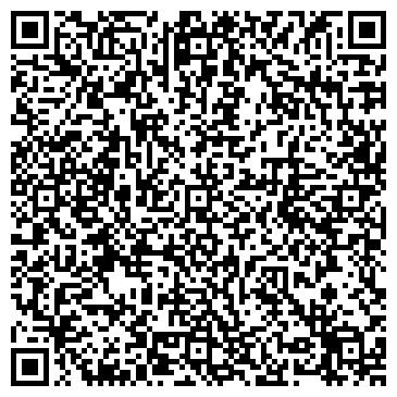 QR-код с контактной информацией организации ТАТЬЯНИНСКАЯ ШКОЛА