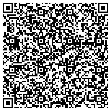 QR-код с контактной информацией организации ООО Торговый Дизайн