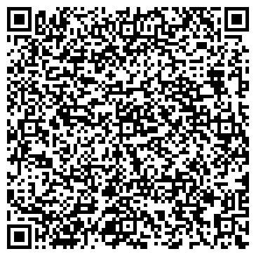 QR-код с контактной информацией организации НОВИТЕКС ТРАНСЛЕЙШН