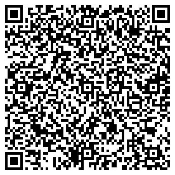 QR-код с контактной информацией организации ТРИ ЗАСТАВЫ