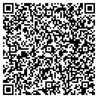 QR-код с контактной информацией организации ЭТО Я