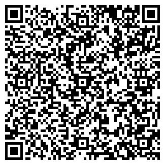 QR-код с контактной информацией организации BERRY