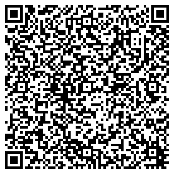QR-код с контактной информацией организации TIME OF BEAUTY