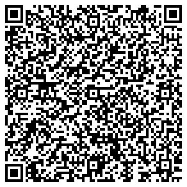 QR-код с контактной информацией организации Кольчуга