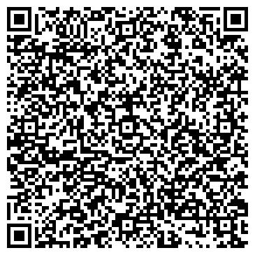 QR-код с контактной информацией организации ООО Рубикон