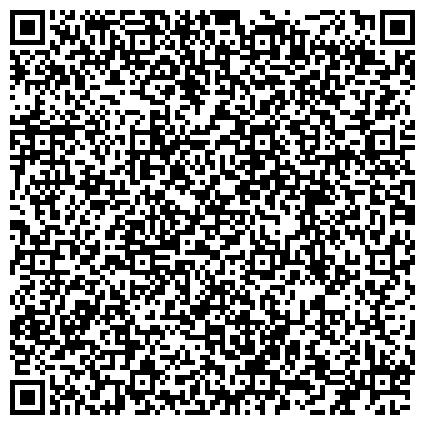 QR-код с контактной информацией организации МОСКОВСКИЙ ГОСУДАРСТВЕННЫЙ ОТКРЫТЫЙ ПЕДАГОГИЧЕСКИЙ УНИВЕРСИТЕТ ИМ. М.А. ШОЛОХОВА