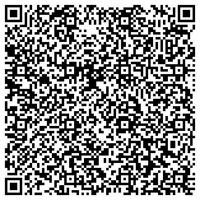 QR-код с контактной информацией организации ВОЕННАЯ АКАДЕМИЯ РАКЕТНЫХ ВОЙСК СТРАТЕГИЧЕСКОГО НАЗНАЧЕНИЯ ИМ. ПЕТРА ВЕЛИКОГО