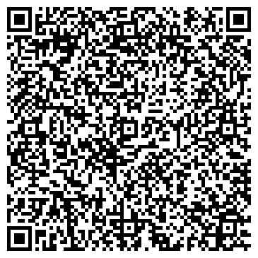 """QR-код с контактной информацией организации Кинотеатр """"ЦентрФильм"""" (Высота)"""