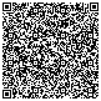 QR-код с контактной информацией организации Посольство Украины в Российской Федерации