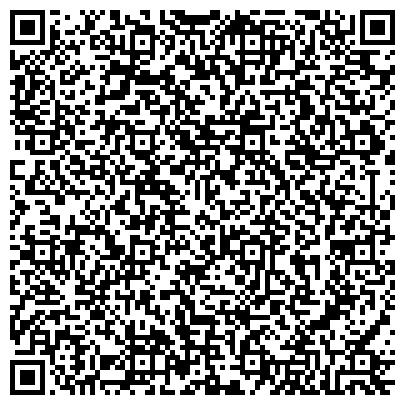 QR-код с контактной информацией организации МОСКОВСКИЙ ГОСУДАРСТВЕННЫЙ УНИВЕРСИТЕТ ПРИКЛАДНОЙ БИОТЕХНОЛОГИИ