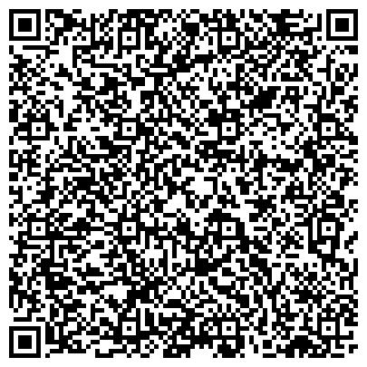 QR-код с контактной информацией организации ГОСУДАРСТВЕННЫЙ МУЗЫКАЛЬНО-ПЕДАГОГИЧЕСКИЙ ИНСТИТУТ ИМ. М.М. ИППОЛИТОВА-ИВАНОВА