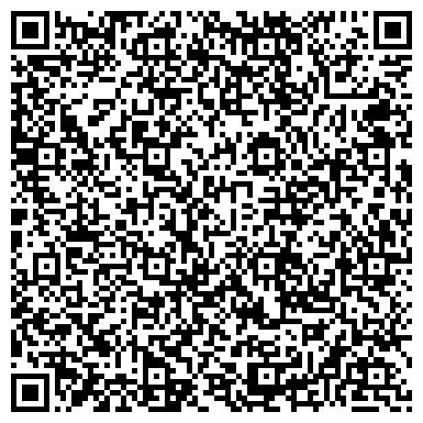 QR-код с контактной информацией организации ИНСТИТУТ ПРОФЕССИОНАЛЬНОГО ОБРАЗОВАНИЯ И БИЗНЕСА