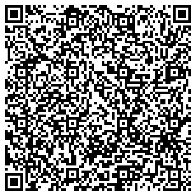 QR-код с контактной информацией организации ИНСТИТУТ ЭКОНОМИКИ ИНФОРМАЦИОННЫХ ТЕХНОЛОГИЙ