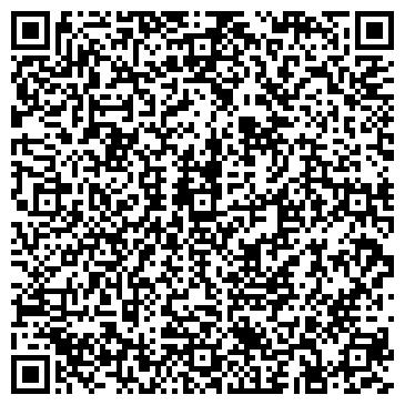 QR-код с контактной информацией организации VSE MODNO
