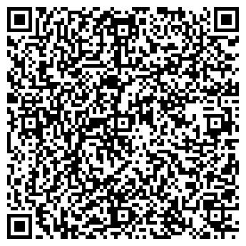 QR-код с контактной информацией организации МИКСЕМА