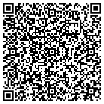 QR-код с контактной информацией организации ДСД
