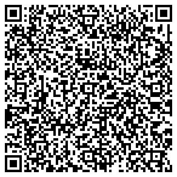 QR-код с контактной информацией организации ОАО Каравай