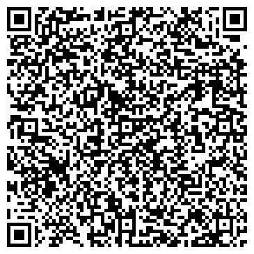 QR-код с контактной информацией организации Факультет сценографии